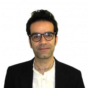 Amir Borzouyi