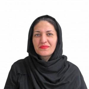 زهرا فارسی