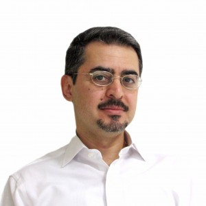 Keyvan Mehdizadeh