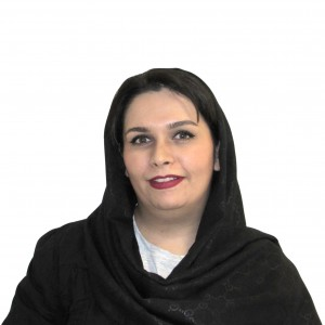 Sanaz Movahed