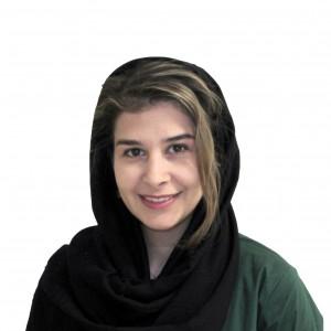 Maryam Ashjaee
