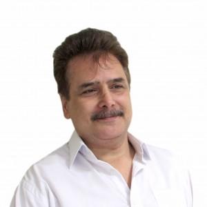 علیرضا ناصری
