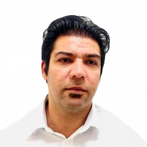 سید مجتبی شمس تاش
