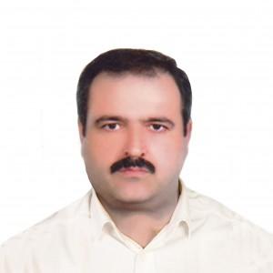 امیر شیخ زاده