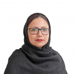سیمین کاظمی مجدآبادی